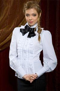 Женские блузы 3