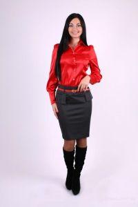 Женские блузы 8