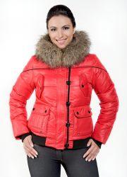 Женские дутые куртки 148