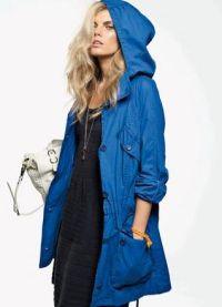 женские спортивные куртки 2