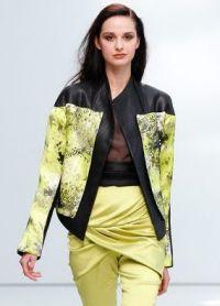 женские спортивные куртки 8