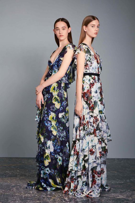 Модная одежда 2017: абсолютные тренды года 17