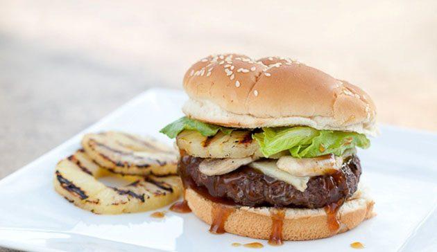 10 рецептов и секретов потрясающих бургеров 4