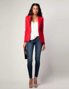 Одежда для модной весны: чем пополнить гардероб? 11