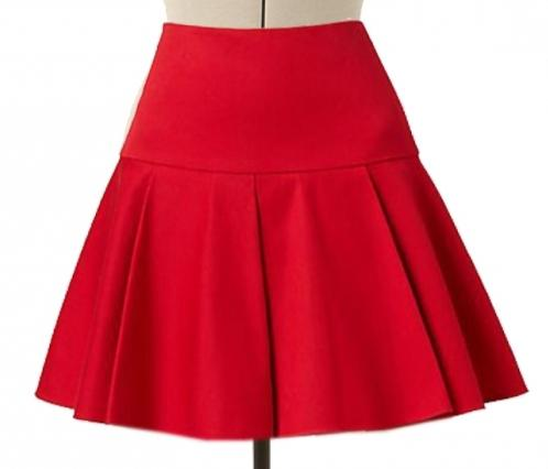 шьем юбку
