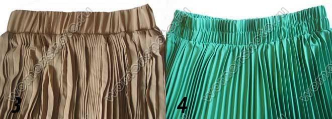 Как сшить юбку-плиссе? 21