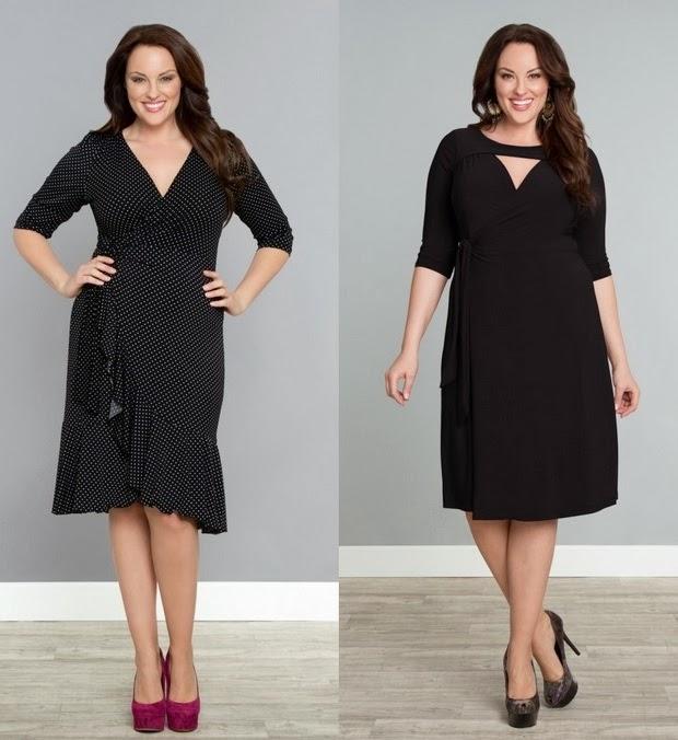 Маленькое черное платье: секреты выбора 2
