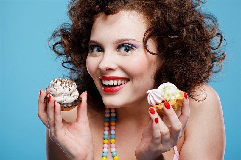 О чем говорят пристрастия в еде? 4