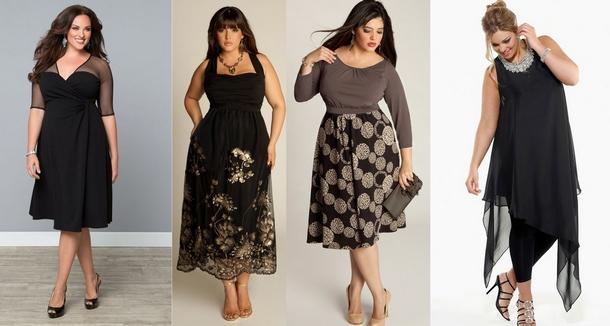 plus size fashion r-2