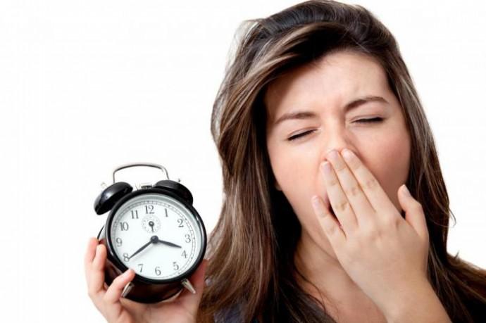 Почему вы просыпаетесь каждую ночь в одно и то же время? 7