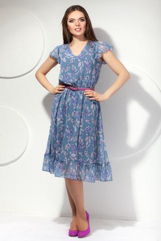 8 моделей летних платьев от российских дизайнеров 13