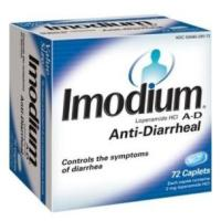 IMODIUM 2 mg 72 tobolek