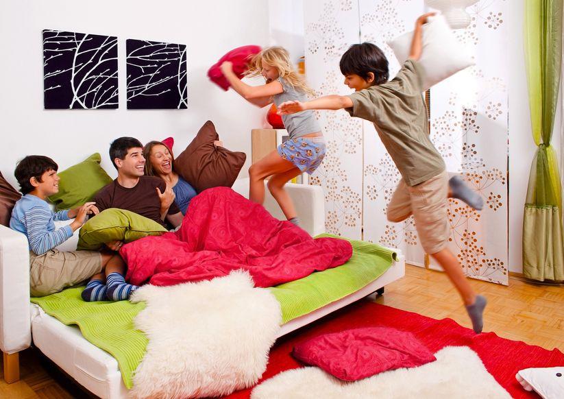 70 способов провести время с детьми 34