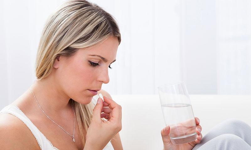 8 лучших средств от молочницы