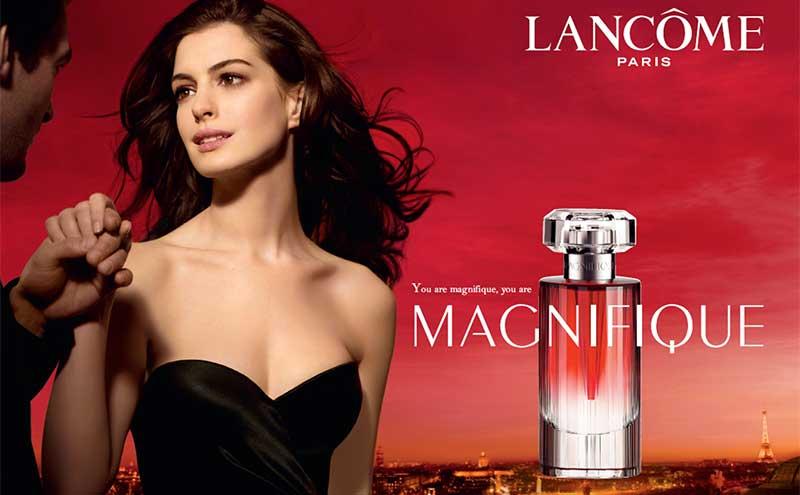 Lancome-Magnifique