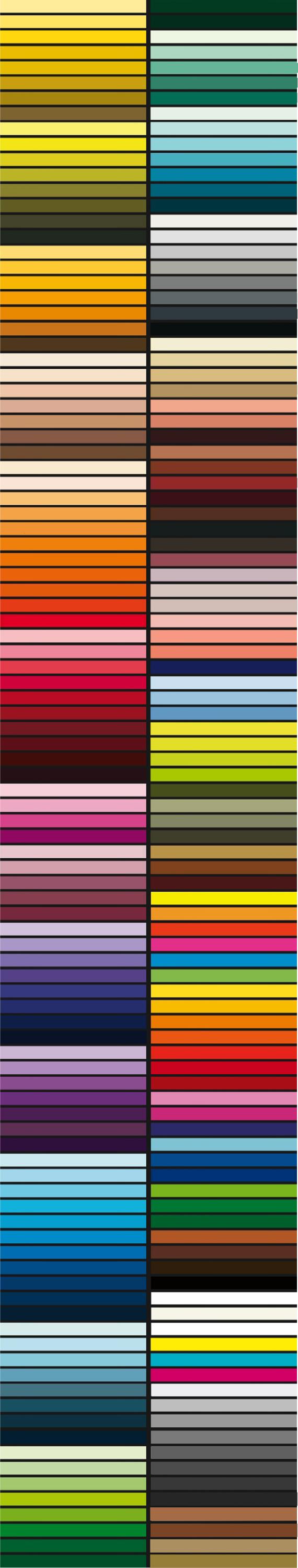 Тон цвета, подтон, полутон 238